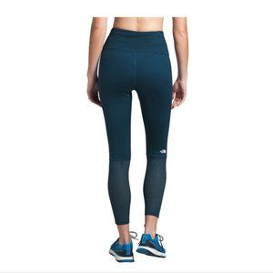 NWT The North Face Active Trail Mesh Leggings